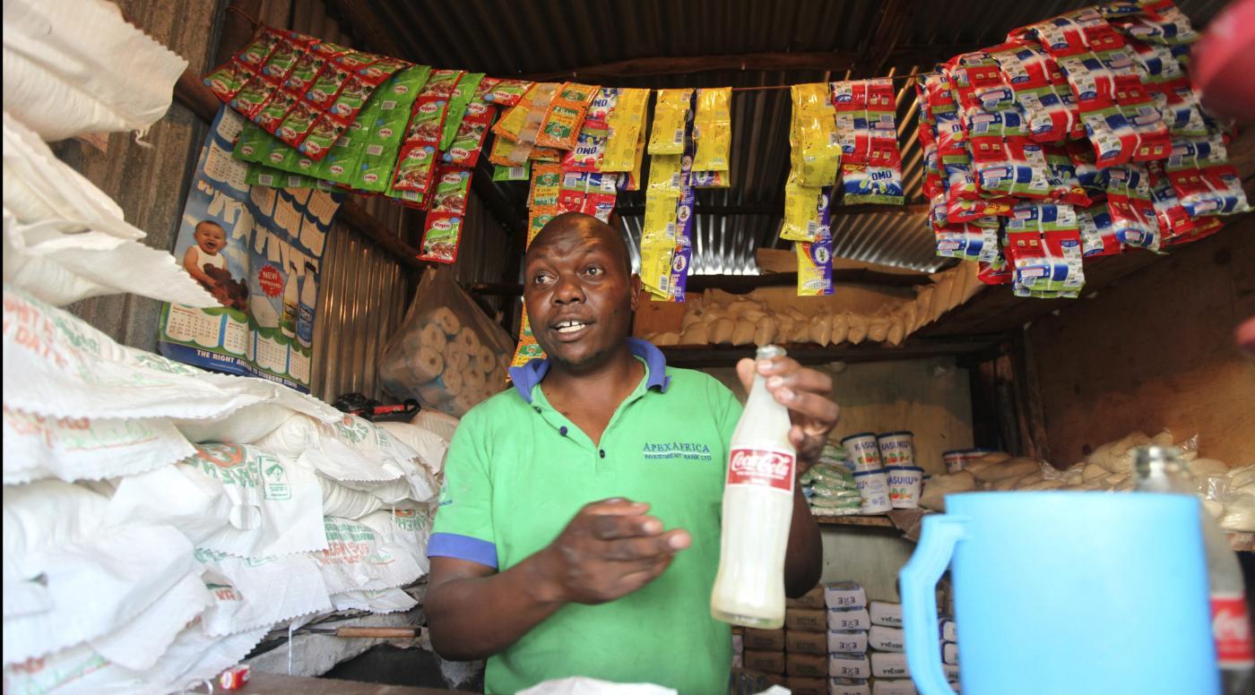 Photo of Queniano Sokowatch levanta US $ 14 milhões em fundos da Série A – Quartz Africa