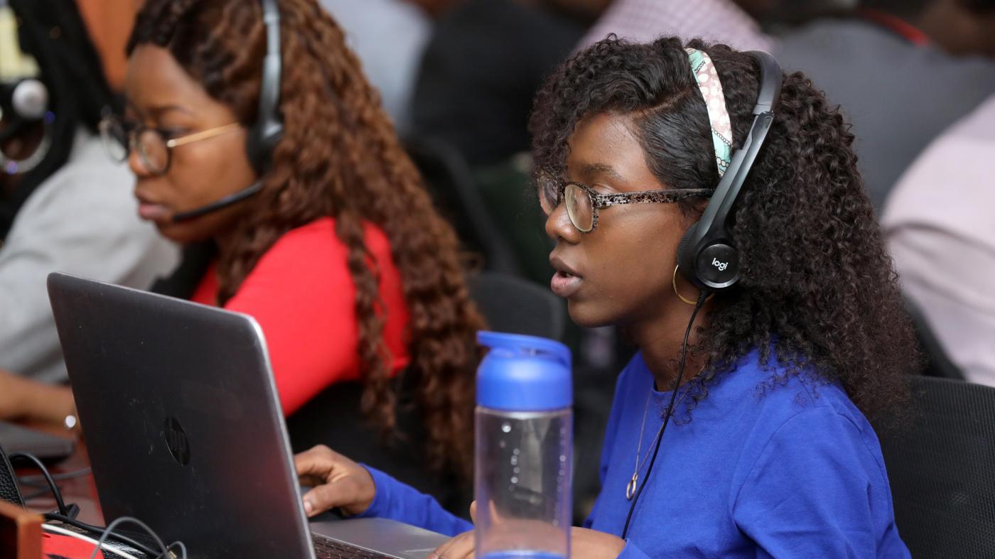Photo of A proibição de viagens de Trump à Nigéria atinge o crescente ecossistema tecnológico – Quartz Africa