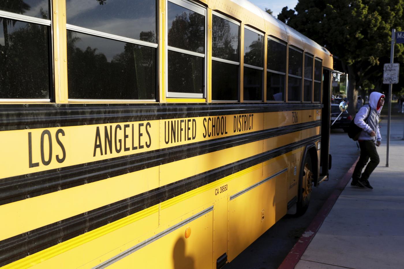 Photo of Os pais americanos querem escolas integradas ou simplesmente dizem sim? – quartzo