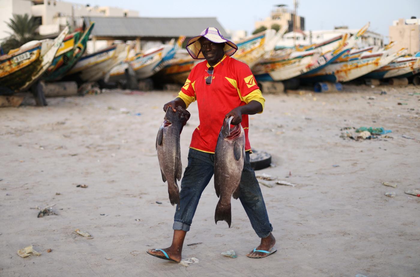 Photo of Subsídios da UE aumentam a sobrepesca na África Ocidental e a migração – Quartz Africa