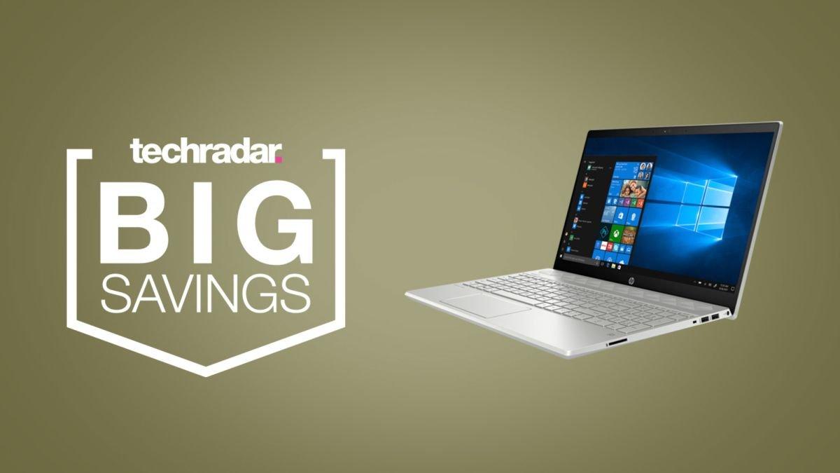 Photo of Esta oferta de laptop HP Pavilion de US $ 500,00 tem um enorme impacto nas vendas do Dia dos Presidentes