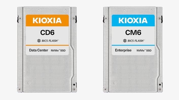 Photo of Acabou de ser lançado outro grande SSD de 31 TB, mas não será barato