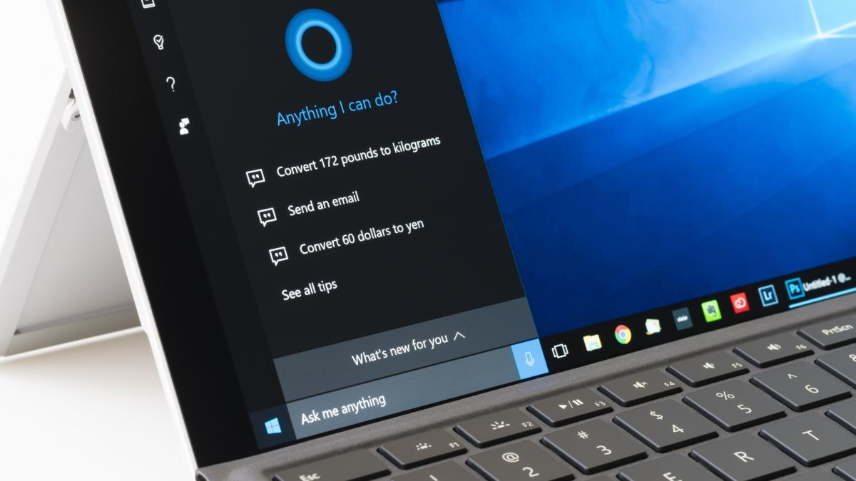 Photo of O novo nome de Cortana mostra que o assistente de voz da Microsoft realmente significa negócios
