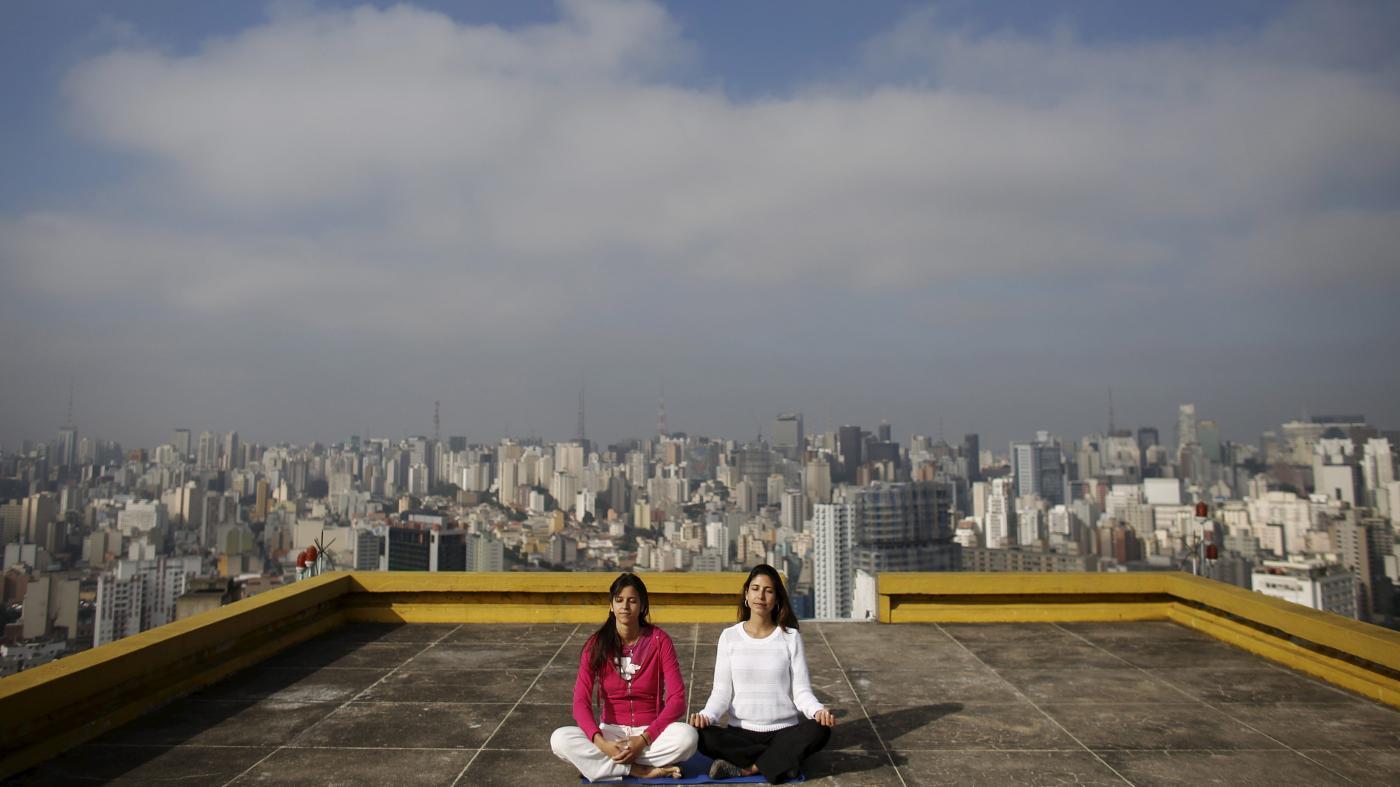 """Photo of """"Resultados ótimos"""" é uma nova visão da resolução de conflitos – Quartz at Work"""