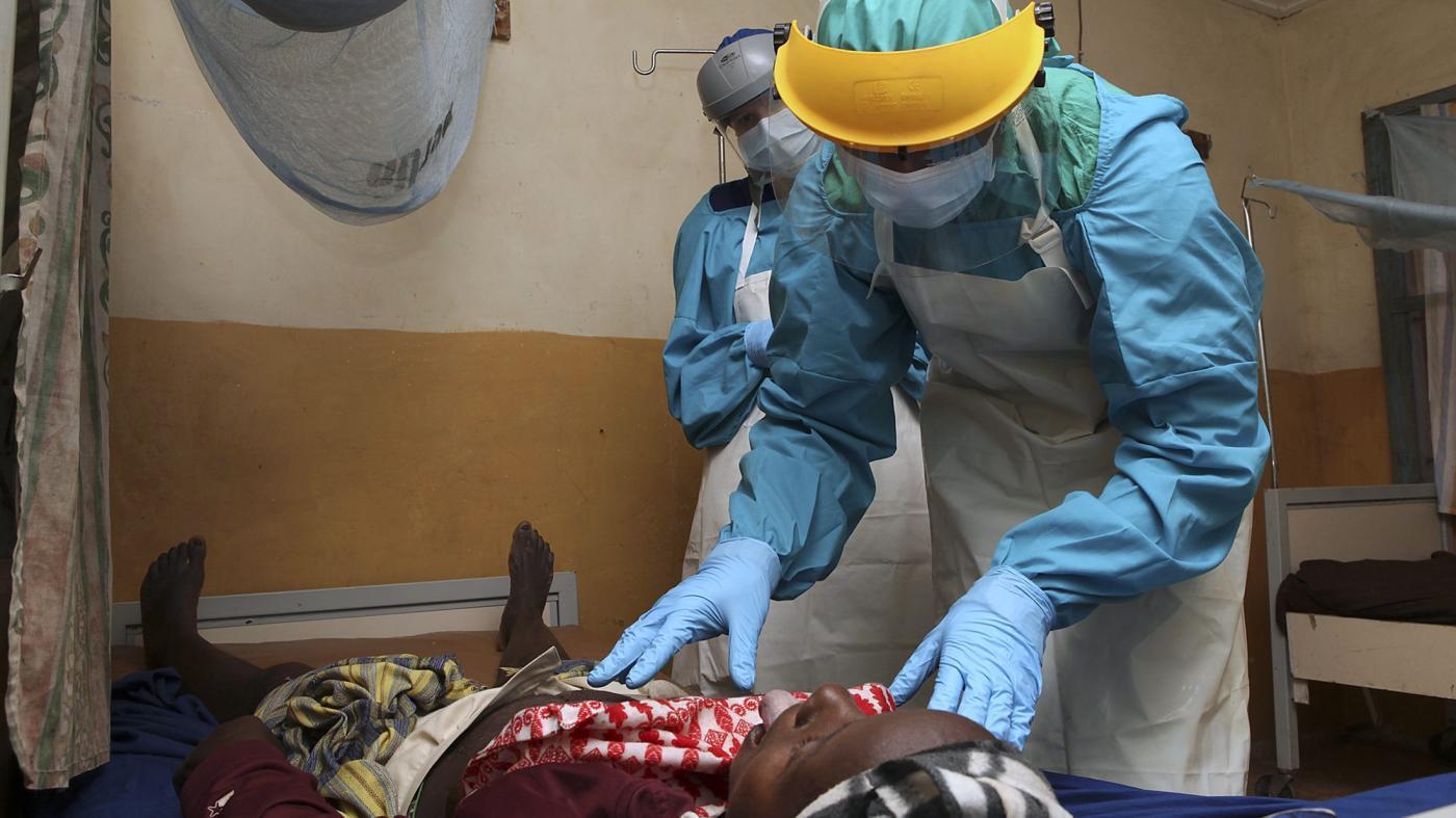Foto de Coronavírus é menos mortal que o surto viral de febre de Lassa na Nigéria – Quartz Africa