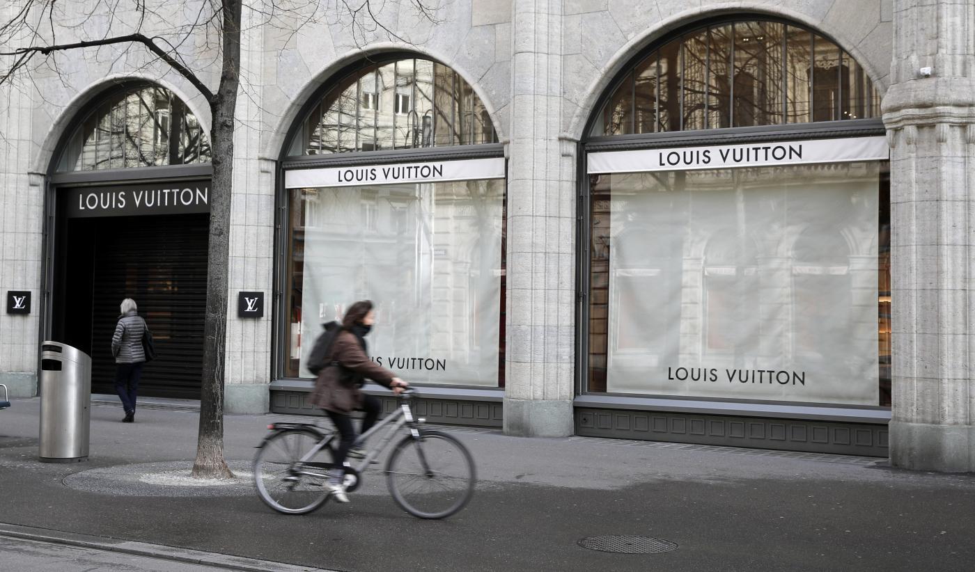 Foto de Empresas de luxo enfrentam o pior ano da história moderna – Quartzo