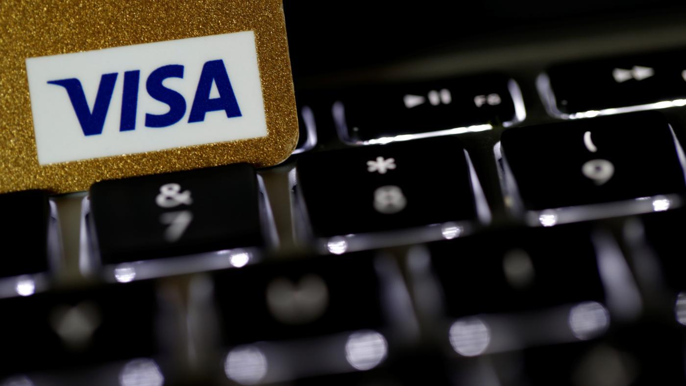 Foto de Visa fecha andar na sede de Londres devido ao risco de exposição ao coronavírus – Quartzo