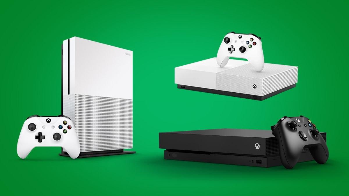 Foto de Onde comprar um Xbox One: todos os varejistas com ofertas de pacotes ainda estão disponíveis