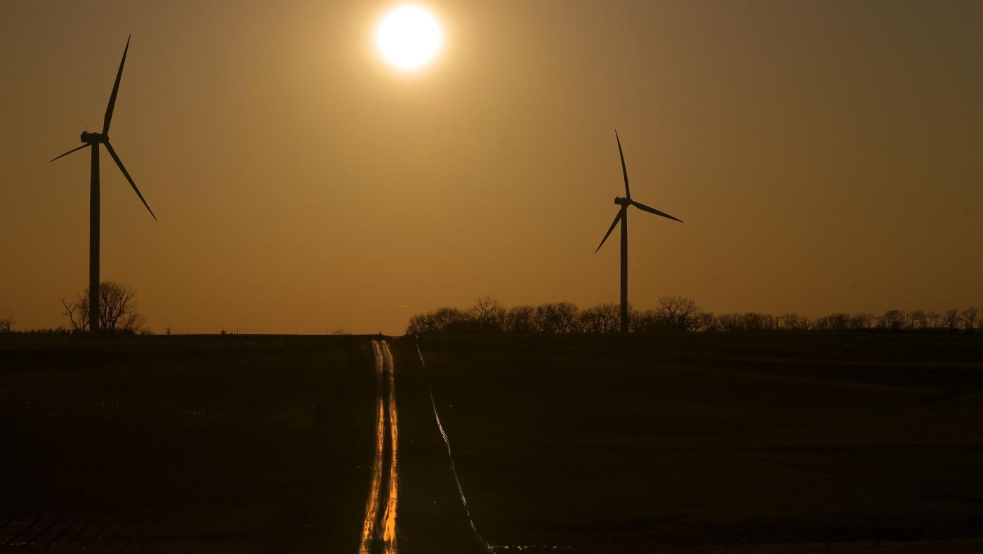 Foto de Os dois primeiros meses de 2020 pertenceram à energia solar e eólica – Quartzo