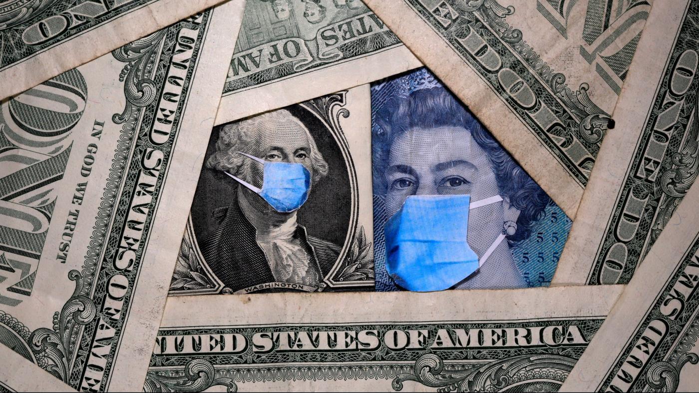 Foto de A supervisão da Lei CARES toma forma. Mas quão transparente será? – quartzo