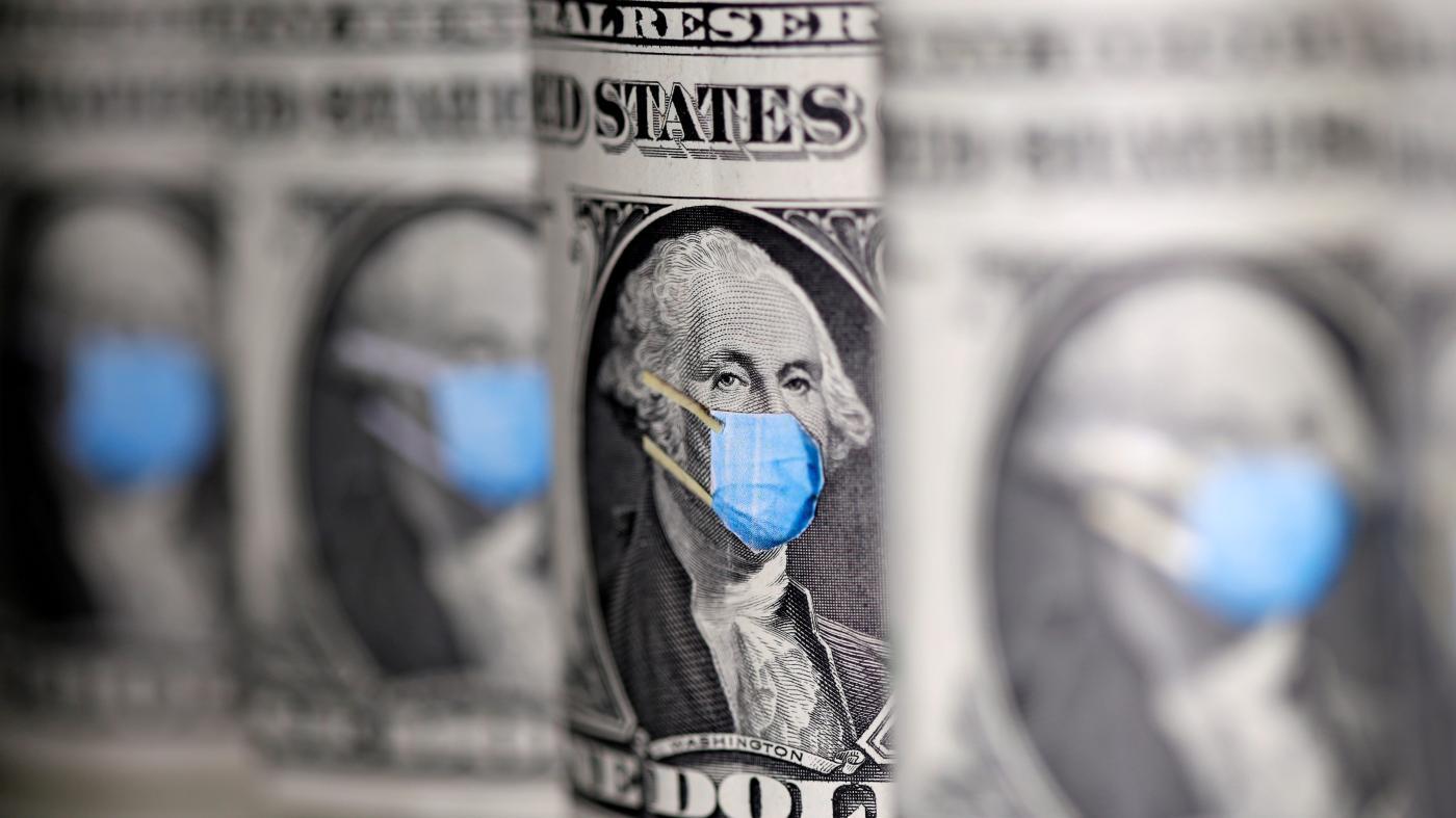Foto de Depósitos à vista nos EUA disparam com o aumento dos temores da recessão – Quartzo