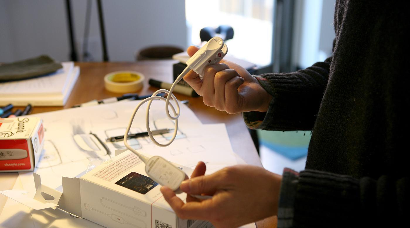 Foto de Os oxímetros de pulso de coronavírus são desnecessários, mas vendem bem – Quartzo