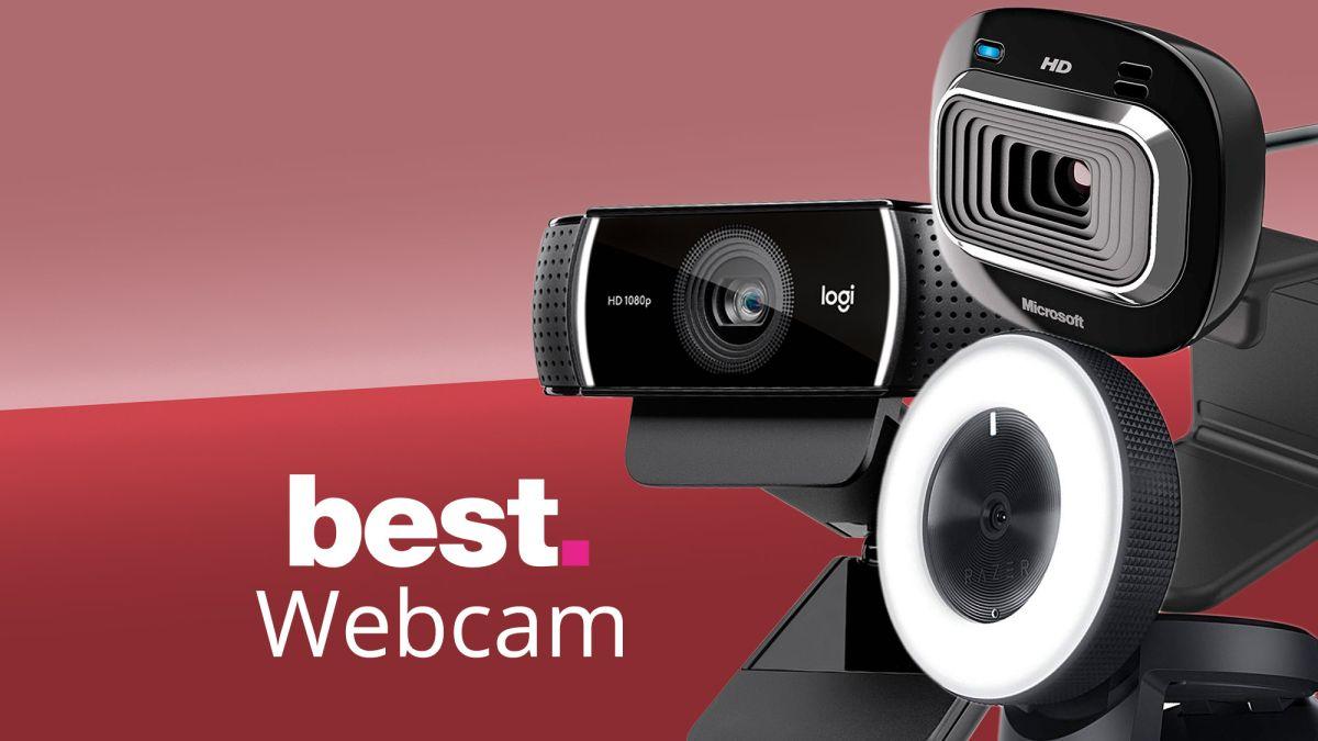 Foto de As melhores webcams 2020: as melhores opções para trabalhar em casa