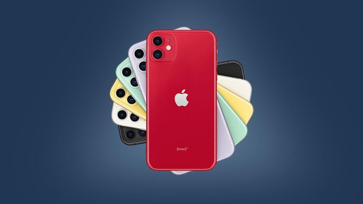 Foto de IPhone 11 e 11 Pro Deals nos EUA EUA – obtenha os melhores preços para abril de 2020