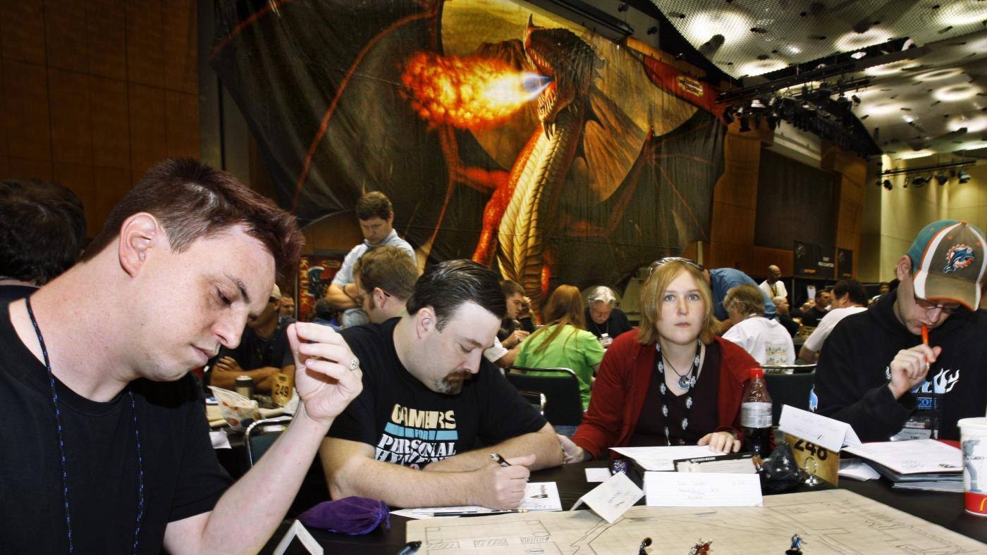 Foto de Covid-19 está dando lugar a um renascimento de jogos de tabuleiro – Quartzo