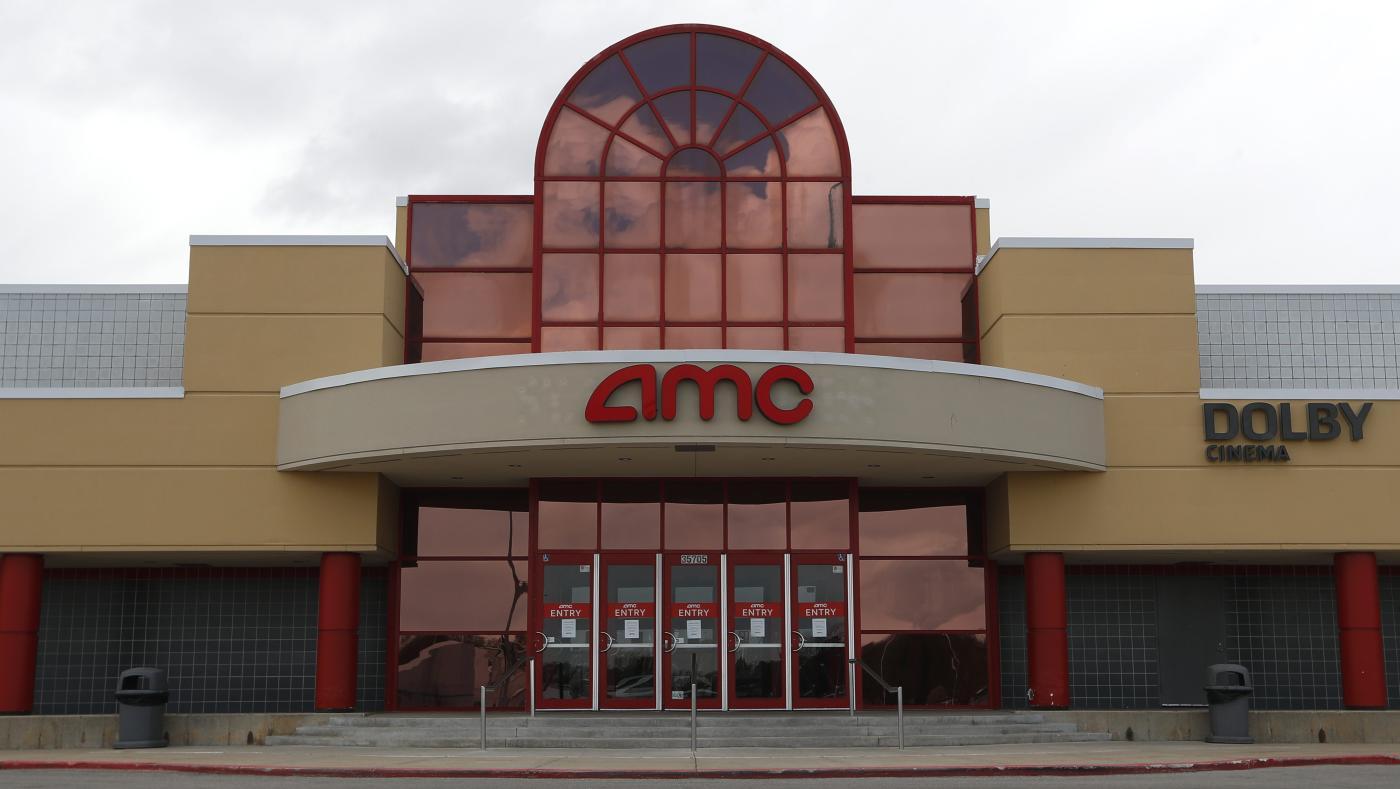 Foto de Ações da AMC estão subindo devido a relatórios que a Amazon pode comprar – quartzo