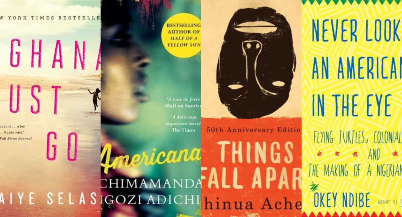 Foto de O caminho da diáspora na literatura africana – Quartz Africa