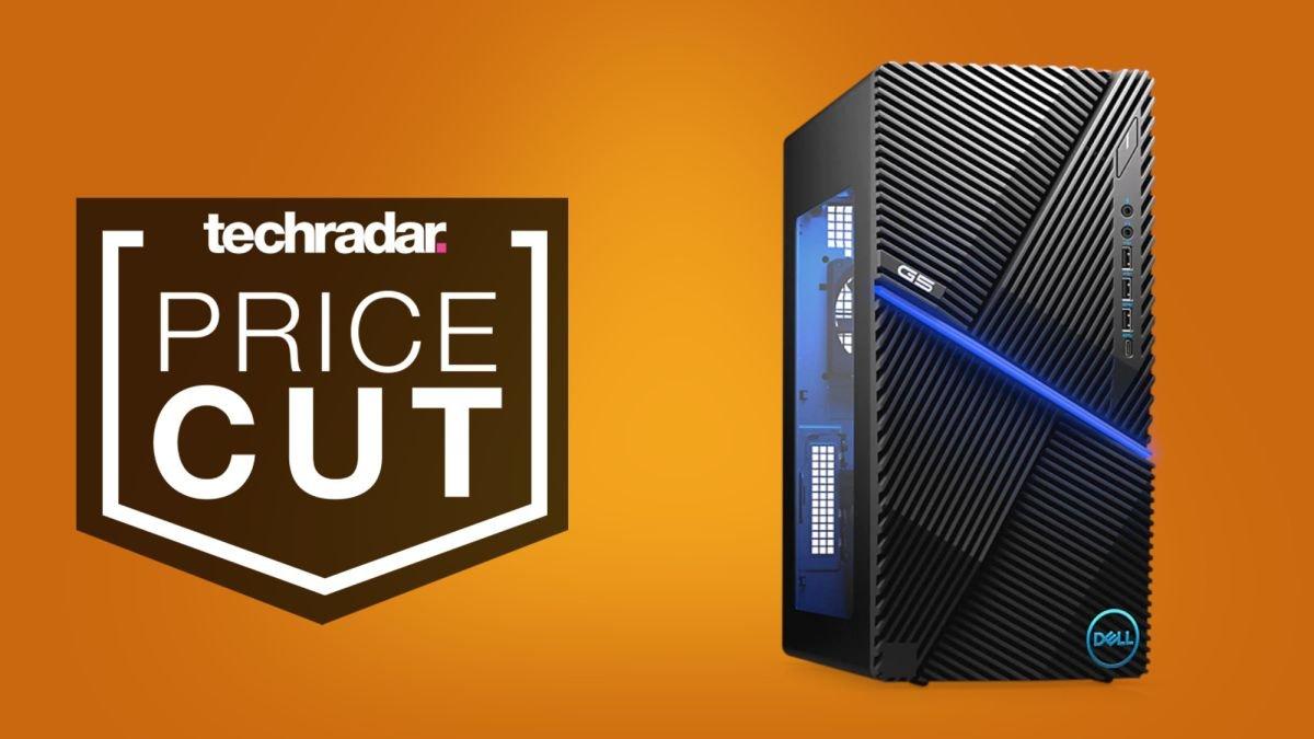 Foto de Ofertas de PC para jogos: Este Dell G5 equipado com GTX 1660 Ti custa apenas US $ 829 no momento