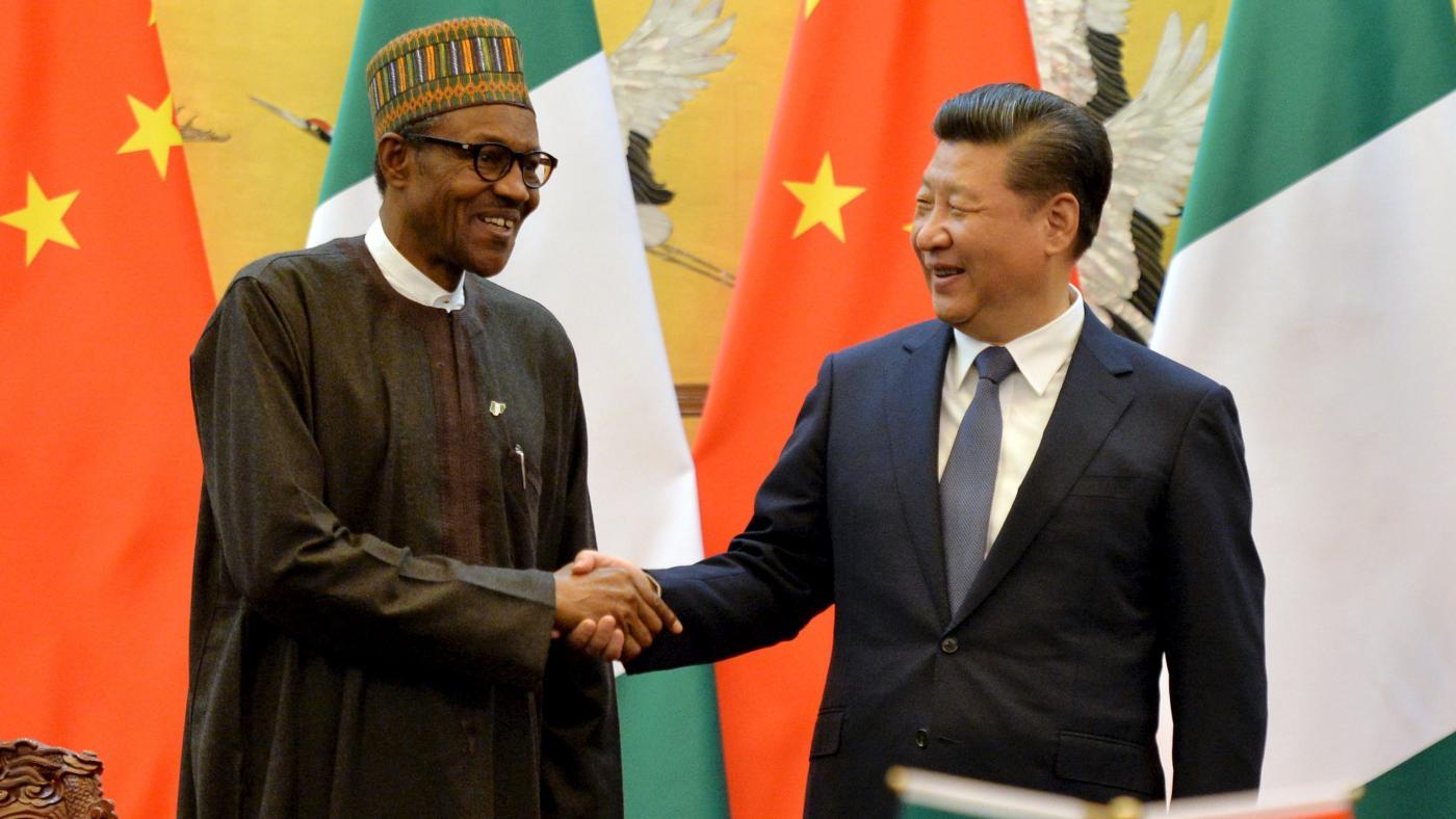 Foto de Racismo chinês em relação aos nigerianos provavelmente terminará em breve – Quartz Africa