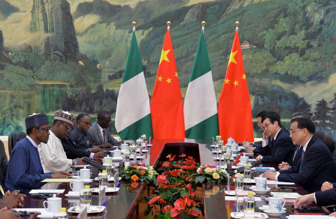Foto de China enfrenta reação africana a casos de racismo em Guangzou – Quartz Africa