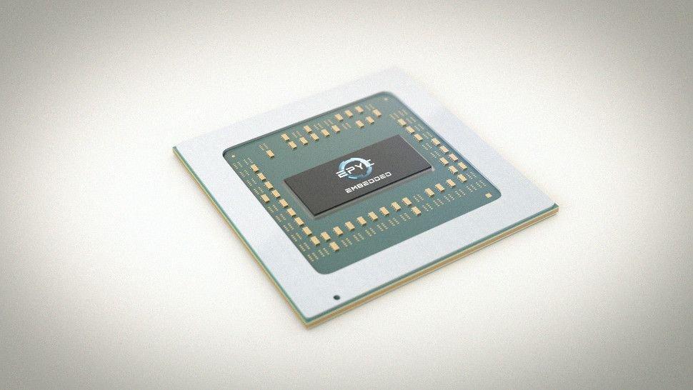 Foto de Agora, o aluguel de um supercomputador AMD EPYC é bastante acessível