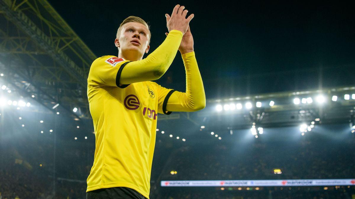 Foto de Como assistir a Bundesliga: transmita todos os jogos online neste fim de semana