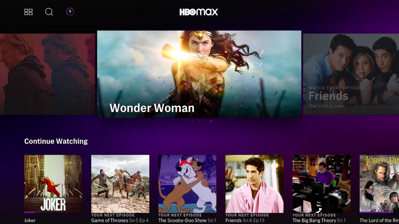 Foto de HBO Max Library é incrível, mas precisa de mais para desafiar a Netflix – Quartz