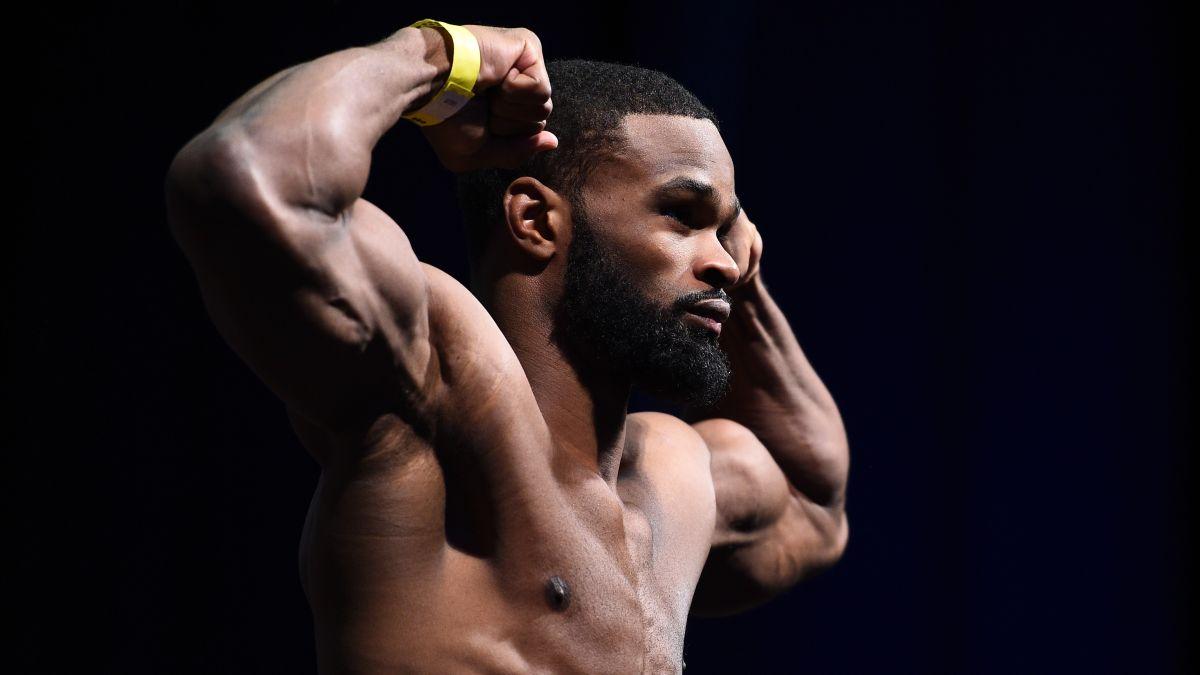 Foto de Como assistir UFC Fight Night: Woodley x Burns – transmissão ao vivo de qualquer lugar