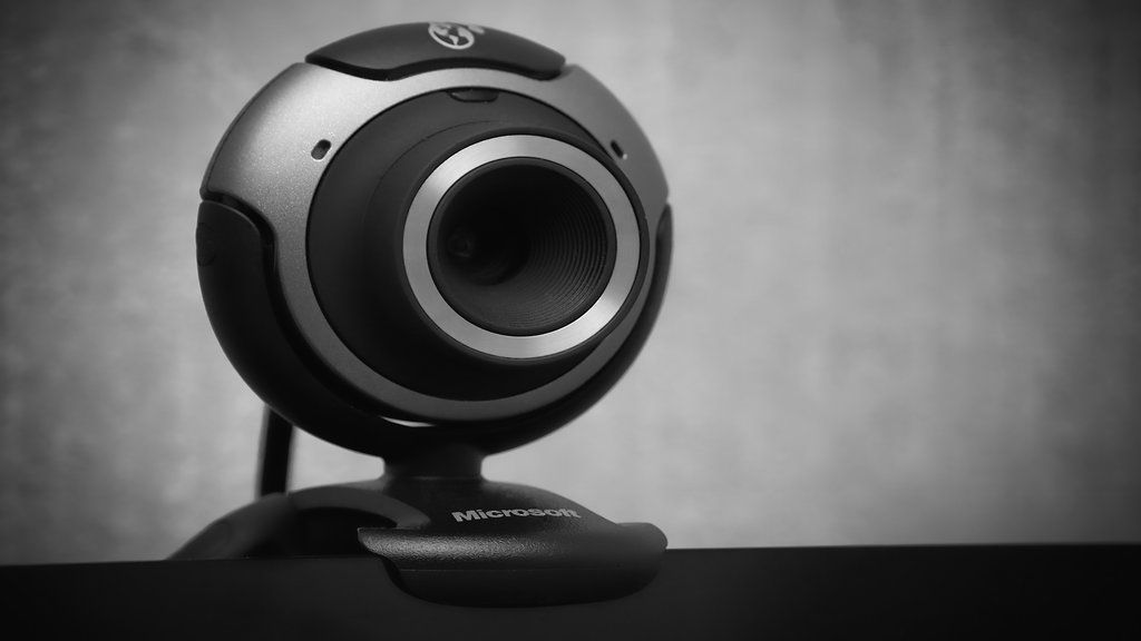 Foto de Onde comprar uma webcam – esses varejistas ainda têm estoque