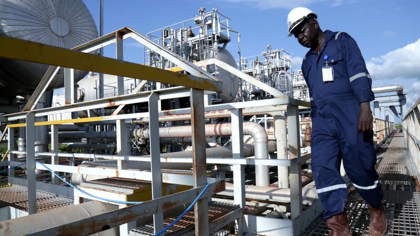 Foto de Covid-19 está despejando economias dependentes de combustíveis fósseis na África – Quartz Africa