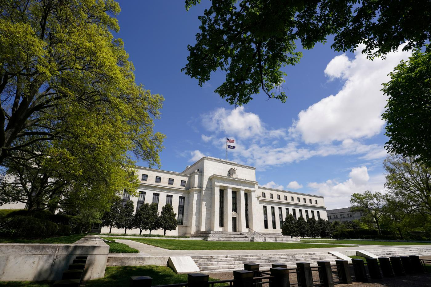 Foto de Mais de 70% dos diretores do Fed Bank dos EUA nomeados em 2020 são brancos – quartzo