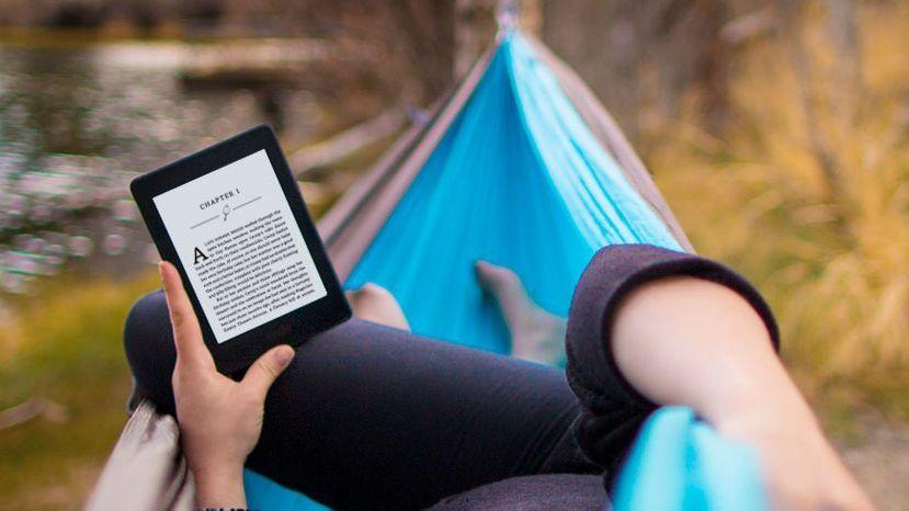 Foto de Kindle vs Kobo: os melhores leitores eletrônicos para os australianos em 2020