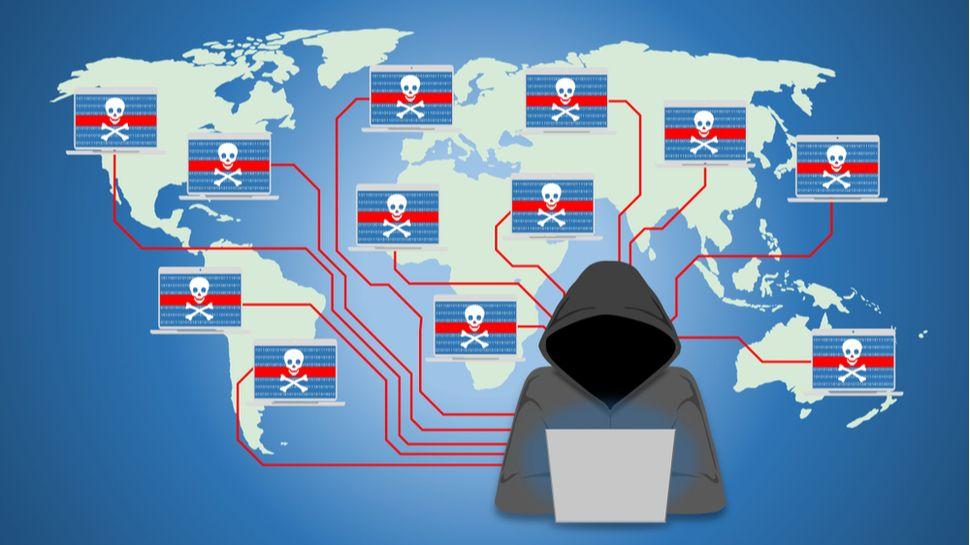 Foto de Essa nova botnet recrutou um exército de dispositivos Windows