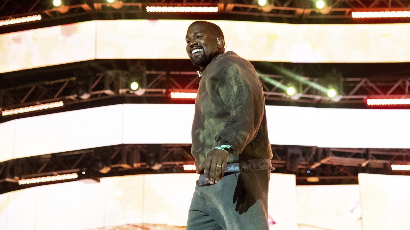Foto de Gap não deve esperar replicar o sucesso de Kanye Adidas – Quartz
