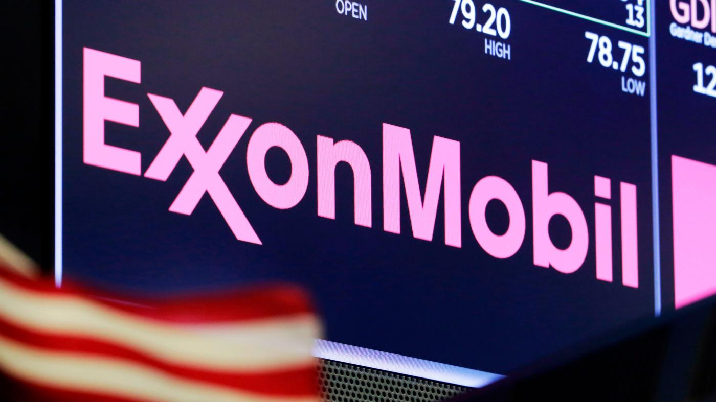 Foto de Onde as empresas de petróleo e gás se enquadram no S&P 500, mapeadas – Quartzo