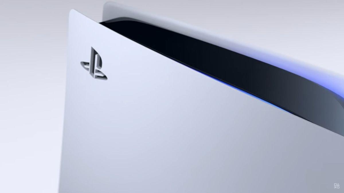 Foto de O design do PS5 foi revelado, mas você pode ter perdido esse detalhe