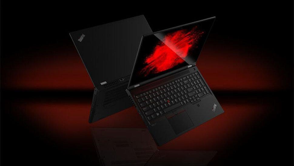 Foto de A Lenovo apresenta as estações de trabalho ThinkPad mais poderosas até o momento