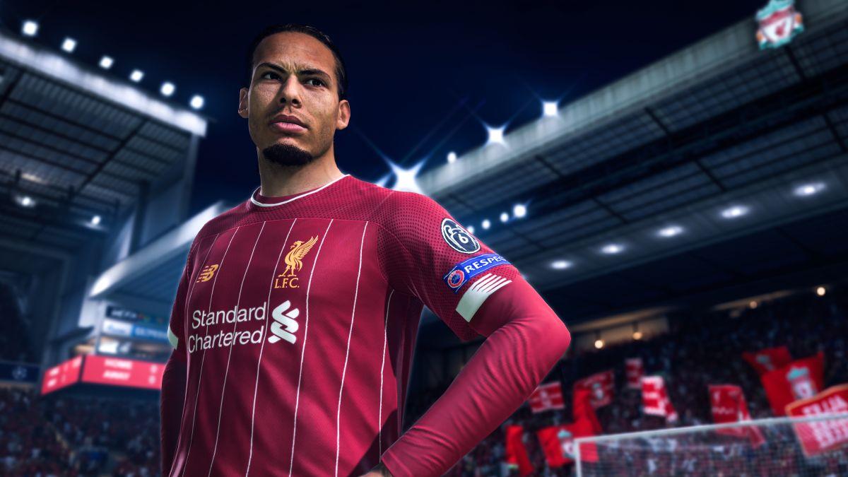 Foto de FIFA 21: trailer e tudo o que sabemos sobre o próximo jogo da FIFA