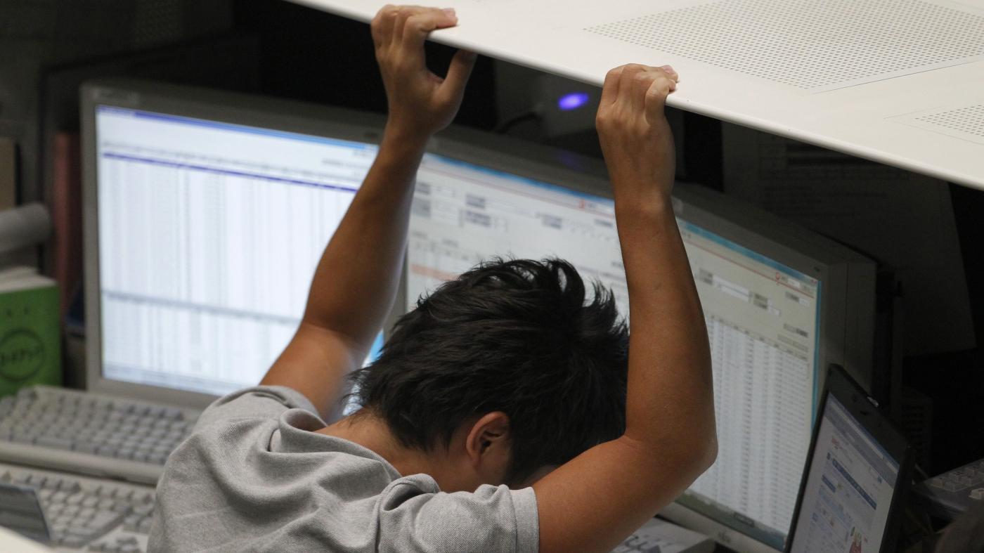 Foto de Trabalhos estressantes com falta de autonomia podem ser fatais – Quartz at Work