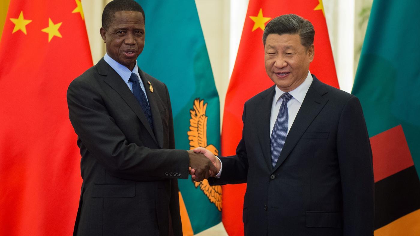 Foto de Como a Zâmbia se tornou a zona zero da dívida China-África, racismo – Quartz Africa
