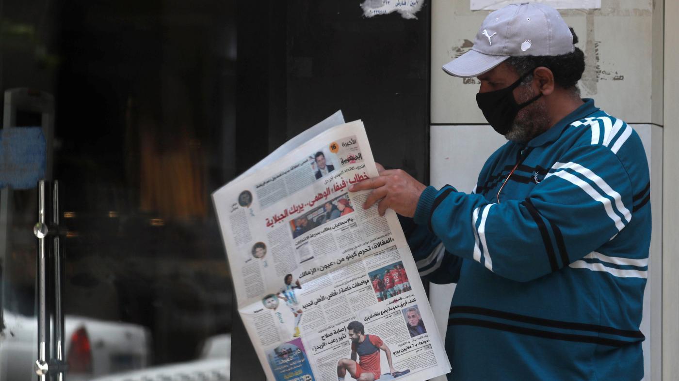 Foto de WhatsApp é fonte de notícias Covid-19, informações erradas para africanos – Quartz Africa