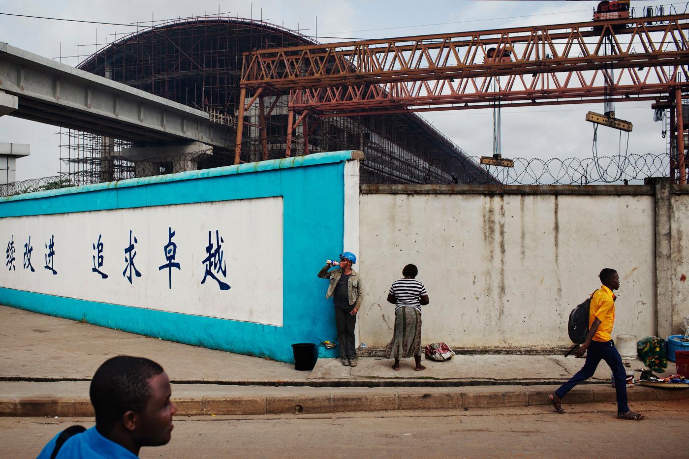 Foto de Como o Covid-19 está mudando as relações econômicas entre China e África? – quartzo africano