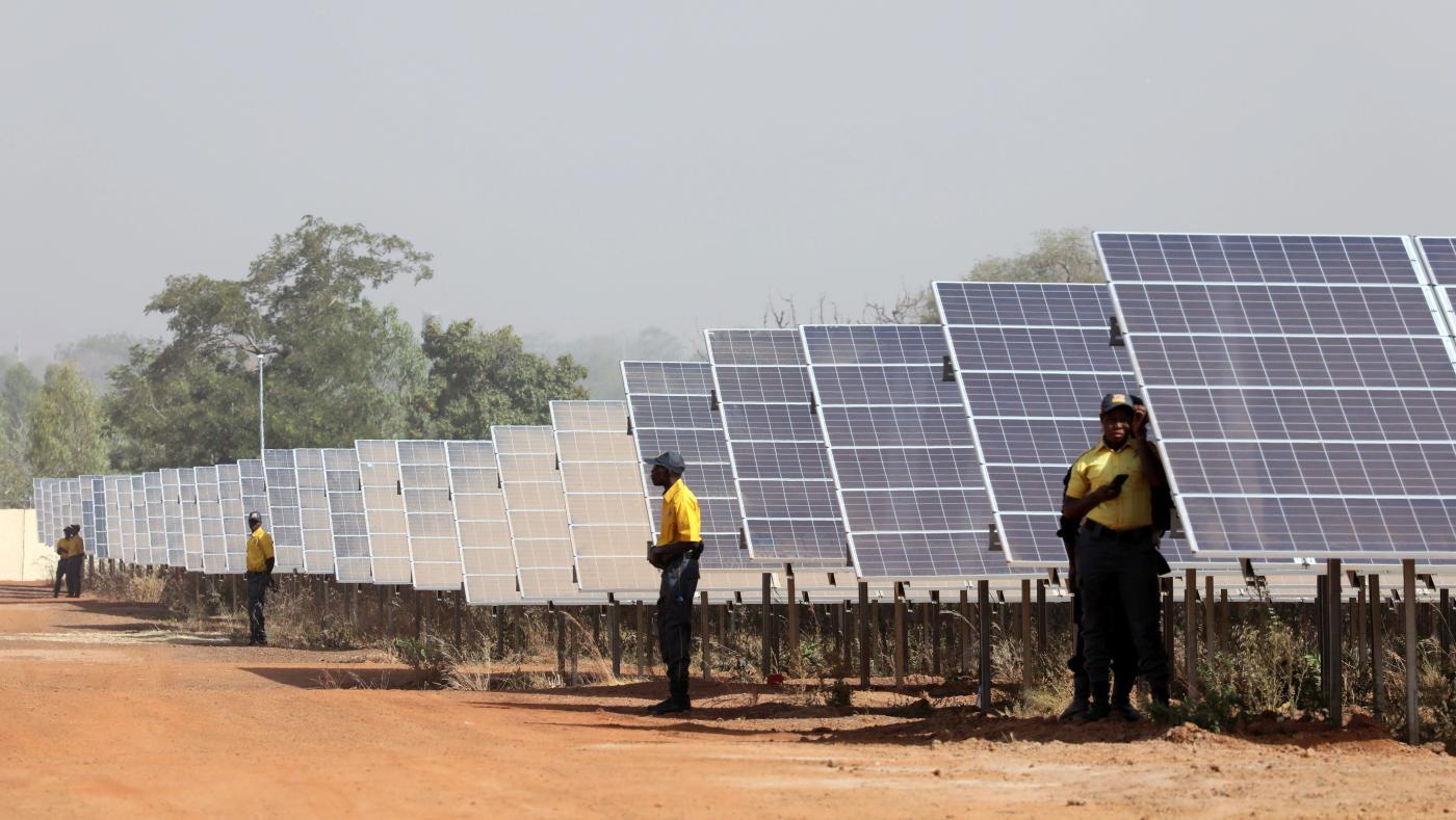 Foto de África Ocidental pode expandir energia renovável, cumprir metas climáticas – Quartz Africa