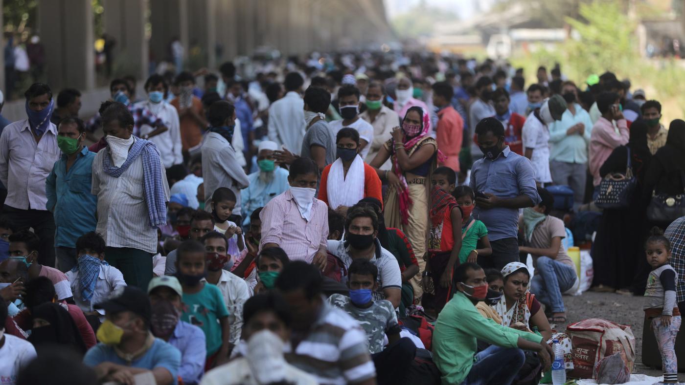 Foto de O coração hindu da Índia pode usar seus IITs para vencer em meio ao Covid-19 – Quartz India