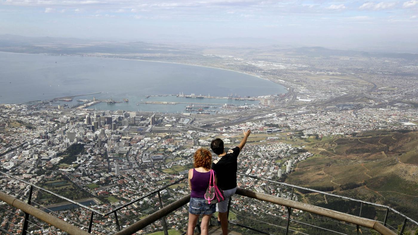 Foto de A África do Sul tem um plano para decidir quais turistas deixarão de visitar – Quartz Africa