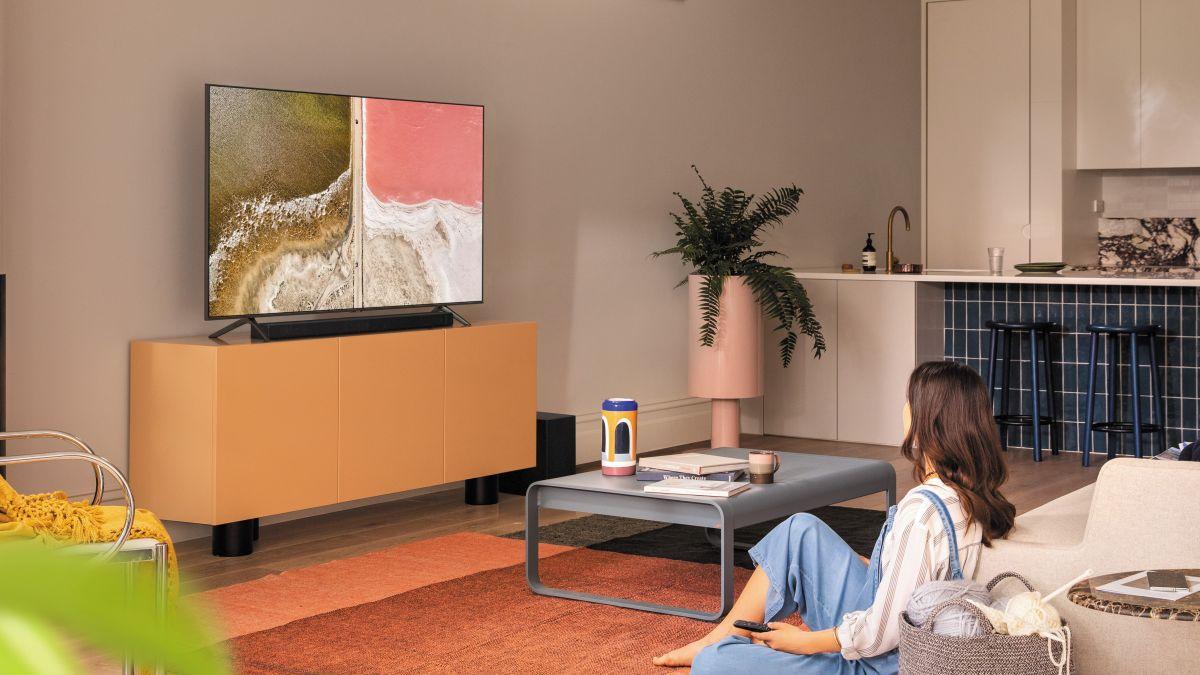 Foto de Samsung Q60R vs Q60T: qual TV QLED barata devo comprar?