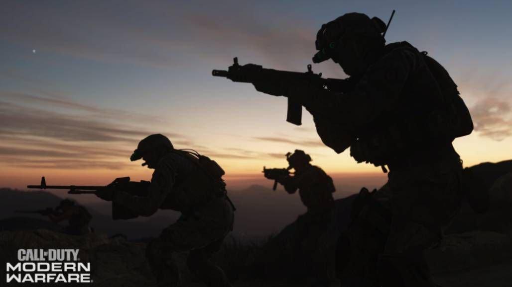 Foto de Call of Duty: Modern Warfare Season 4 data de início, atraso e passe de batalha