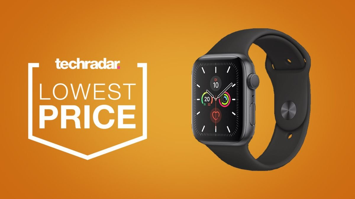 Foto de O Apple Watch 5 custa apenas AU $ 399 neste épico acordo do eBay