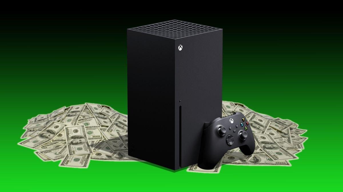 Foto de O Xbox Series X já tem um valor melhor que o PS5 – eis o porquê