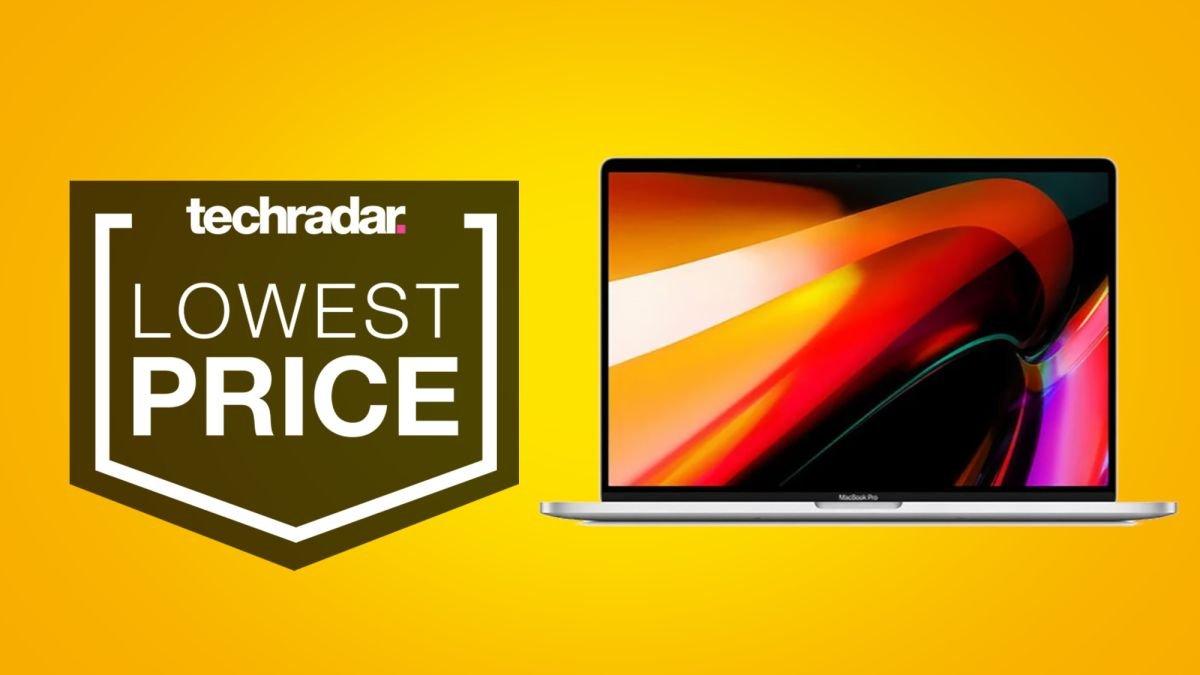 Foto de As ofertas do Amazon MacBook podem economizar até US $ 200 / £ 239 em um novo profissional